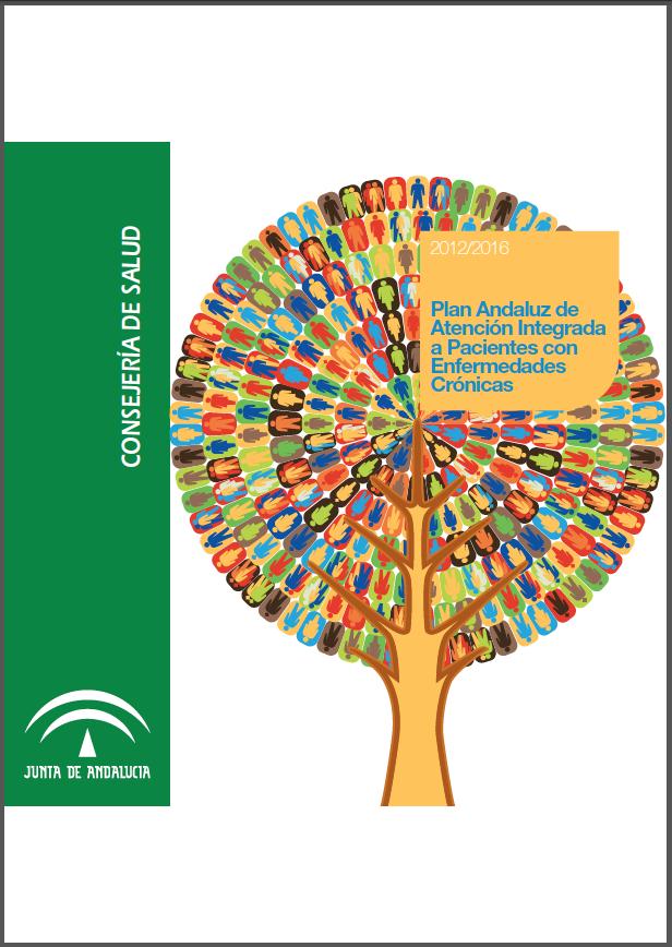 Plan Andaluz-Enfermedades Crónicas, 2012-2016