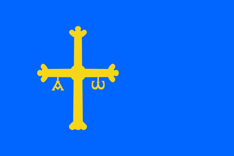 Vocalía territorial del Principado de Asturias
