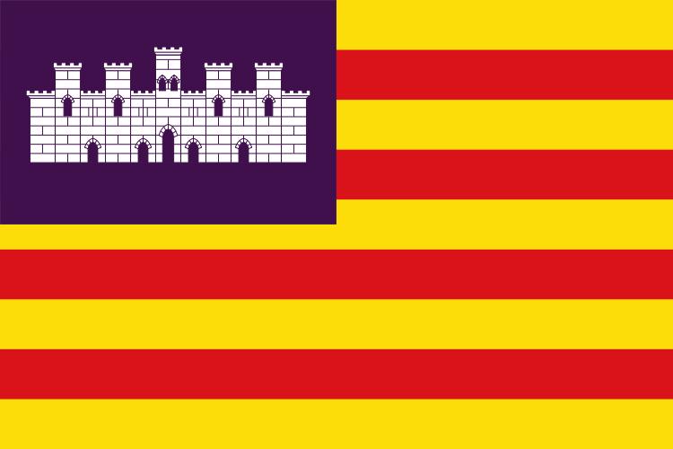 Vocalía territorial de Baleares