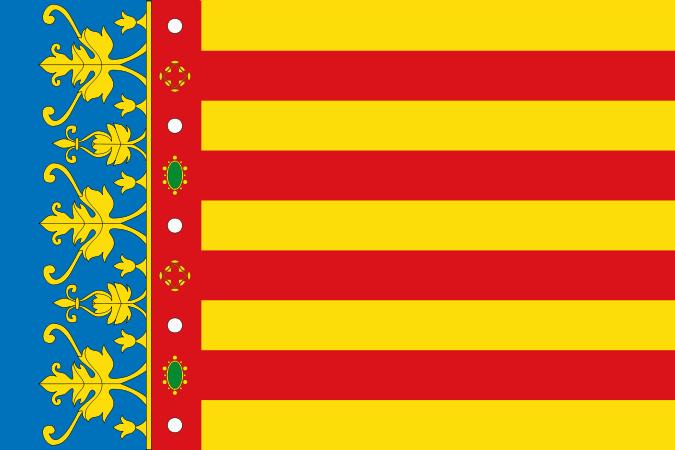 Vocalía territorial de la Comunitat Valenciana