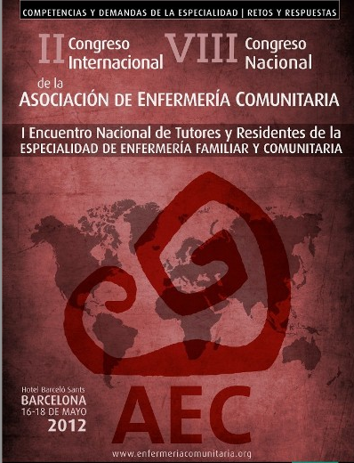 Congreso AEC 2012