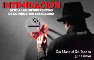 Dia Mundial Sin Tabaco 2012